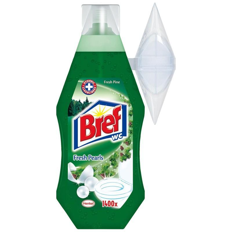 Bref WC gel 360 ml Pine Forest náplň