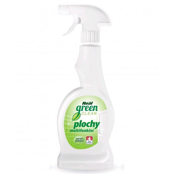 Real Green Clean plochy 500 g