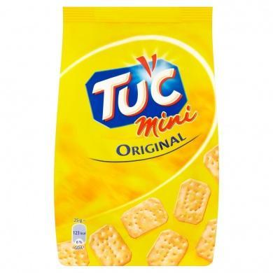 Krekry TUC original mini 100 g